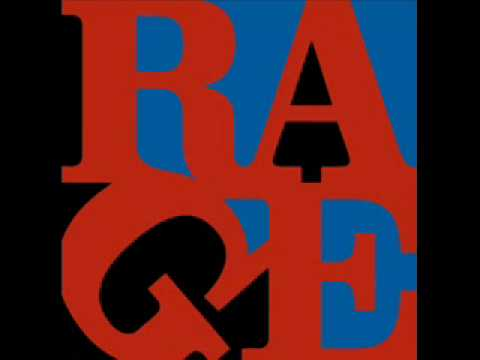 Rage Against The Machine - Street Fighting Man (Instrumental)