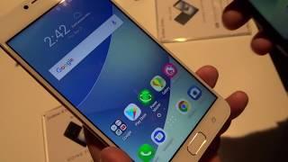 Video: Asus Zenfone 4, anteprima dei prodotti in arrivo i ...