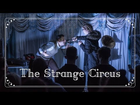 The Strange Circus Video
