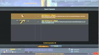 AVA Winning the M82A3 BARRET