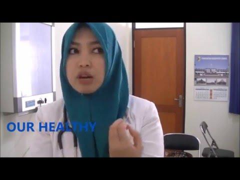 Video TRIK JITU LANCAR BUANG AIR BESAR (BAB) DENGAN MADU DAN JERUK NIPIS