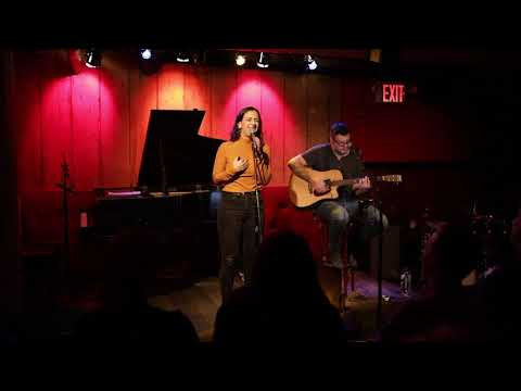 Danielle Lussier - Ready at Rockwood Music Hall