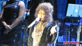 Whitney Houston LIVE Milano   I Will Always Love You