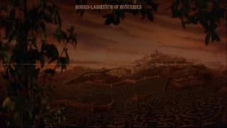 RONNIN-LabyrinthofMysteries