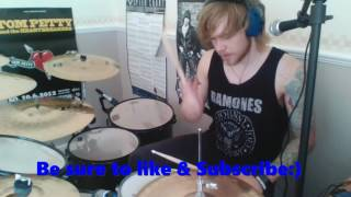 Stealers wheel nothin gonna make me change my mind drums & vocals cover