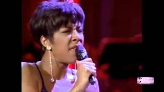"Natalie Cole #21 ""Don't Get Around Much Anymore"""