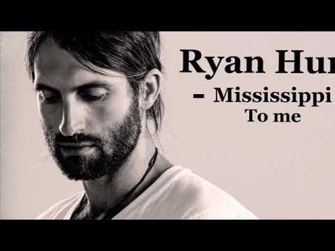 Ryan Hurd Mississippi To Me - Tom Smith