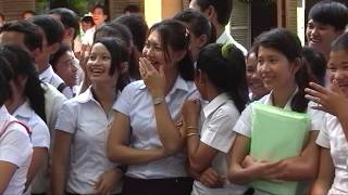 Cambodia: They never something like this before