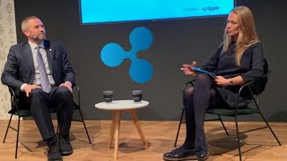 """Ripple Pretty Much Confirms an IPO. """"It's A Natural Evolution For Our Company"""""""