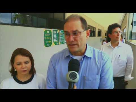 Daniel Pereira diz que tá pronto para fazer a transição em Rondônia - Gente de Opinião