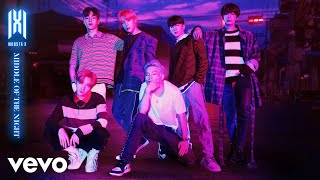 Monsta X - MIDDLE OF THE NIGHT (Audio)