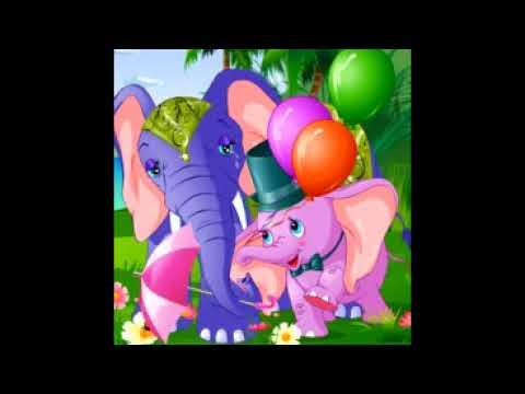 Евгений Осин — Розовый Слон