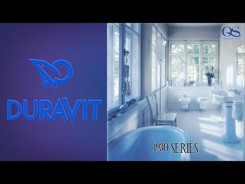 DURAVIT ® 1930 Series