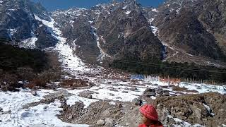 preview picture of video 'Travel north & east sikkim(34)'