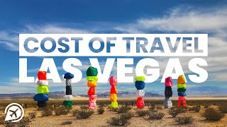 HOW MUCH IS A TRIP TO LAS VEGAS?