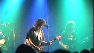 GANG GREEN: We'll Give It To You - Durmersheim 16.04.1993