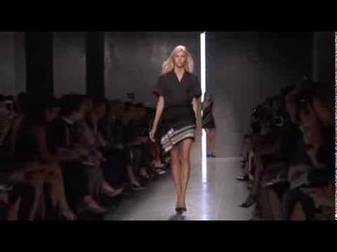 Milan Fashion Week Coverage: Bottega Veneta Spring 2014 Collection