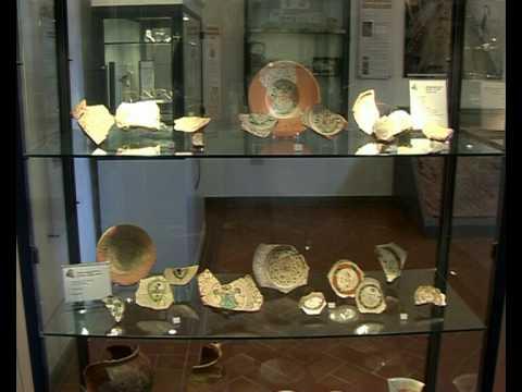 Preview video Musei archeologici di Castelfranco e Orentano