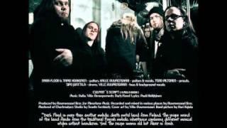 Dark Flood - Culprit's Script