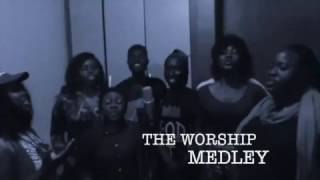 Jesus Worship Medley - Tim Godfrey and Xtreme