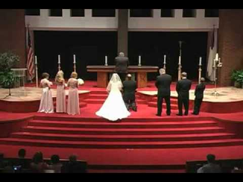 Kid Epic Wedding FAIL Fall