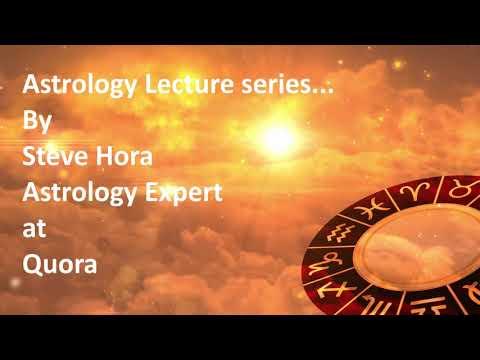 Hora Vedic Astrology by Steve Hora
