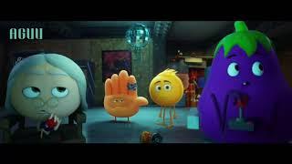 The Emoji Movie (2017) HD   Монгол Хэлээр