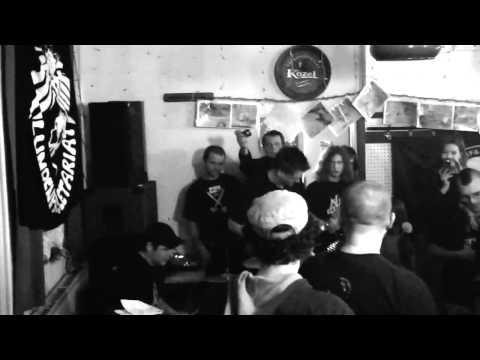 Lumpenproletariat - Pravdu říct - 10.12.2011 Punk On/Off vol. 2