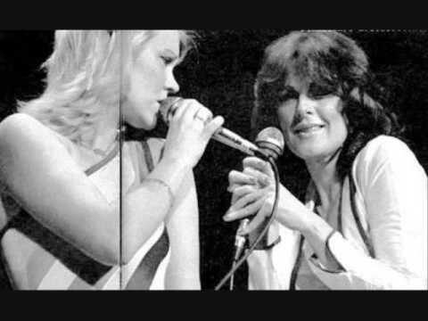 """Abba   Hey Hey Helen  """"ABBA""""  (1975)"""