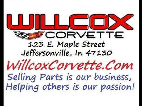 68 76 corvette temperature gauge resistor adjustable ebay willcox corvette 1968 1976 corvette adjustable temperature gauge resistor installation youtube sciox Choice Image