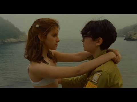Moonrise Kingdom / Dog Years By Maggie Rogers