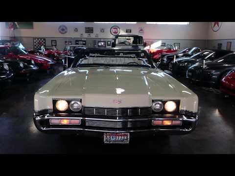 Video of '70 Marquis - PKA4