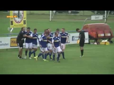 SV Union Haus vs. Rapid Kapfenberg - 09.08.2014