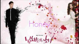 The Girl Who Sees Smell OST - Honey - Acourve