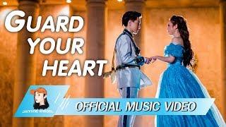 Jannine Weigel (พลอยชมพู) - Guard Your Heart (Official Video) ft. CD Guntee The Star 10
