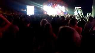 Мумий Тролль - Владивосток 2000 Best City 2013