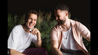 'I Hope I'm Well' | Felix Jaehn & Calum Scott | Love On Myself Stories