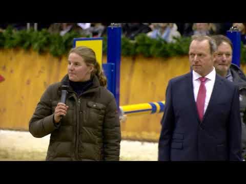 stallionshow Gerd Sosath 2018