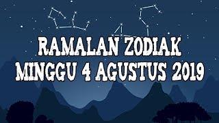 Ramalan Zodiak Besok Minggu 4 Agustus 2019