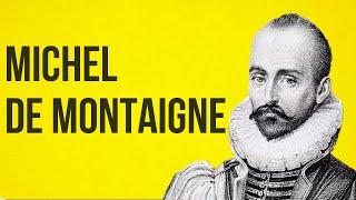 PHILOSOPHY   Montaigne