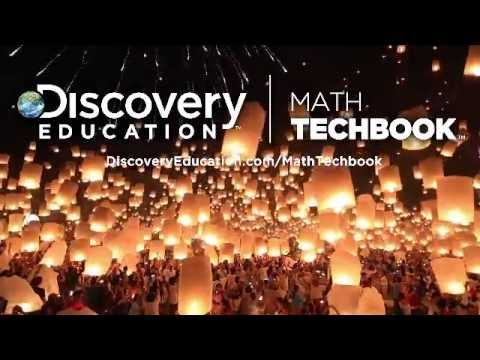 Math Techbook Overview