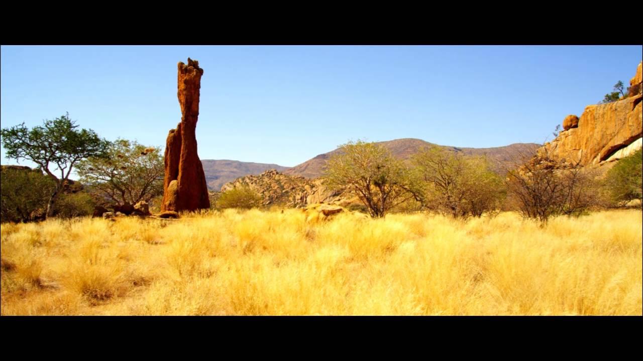 Namibia: Natur (0:19)