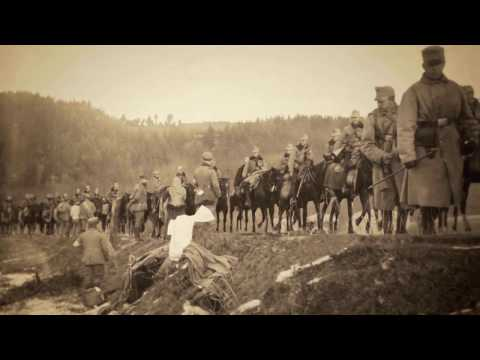 Heroes of the Great War: Limanowa 1914