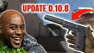 USP! NEW STANDOFF 2 UPDATE 0.10.8