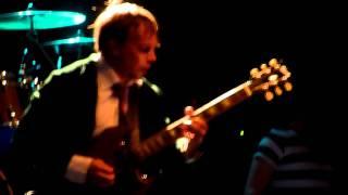 BON - Down Payment Blues - AC/DC Fantreffen Geiselwind 14.10.2011