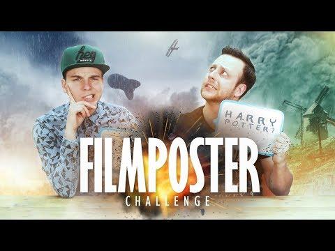 FILMPOSTER CHALLENGE!