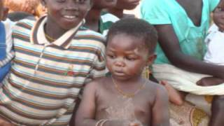 Yours Steven Curtis Chapman - pictures from Ghana West Africa