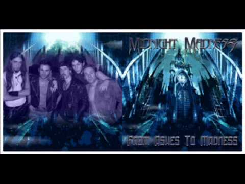 Midnight Madness - G.M.B (Gimme More Beer)  (From ashes to Madness LP,2010)