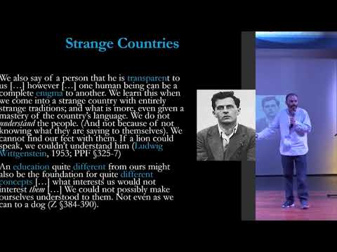 Constantine Sandis - How to understand others (without going mad)