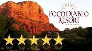 Poco Diablo Resort Reviews Sedona AZ - (928) 282-7333